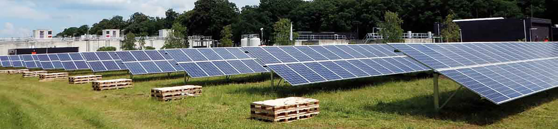 Bewonersparticipatie zonneweiden en windturbines