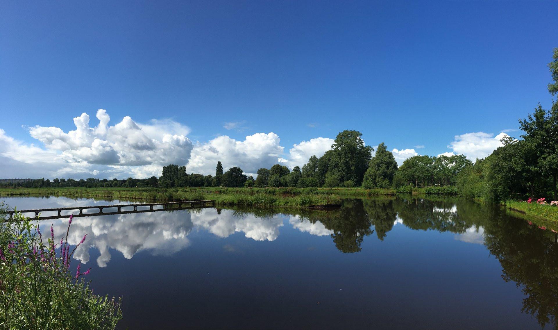 Golfbaan Ruigenhoek stap dichterbij?